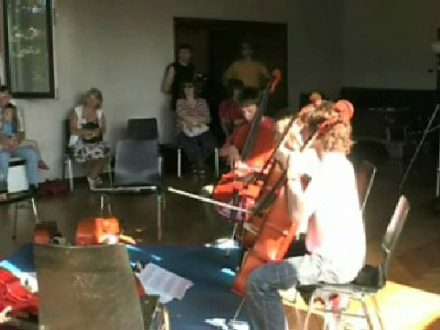 music as a sport neurodidactic youngsters with cello