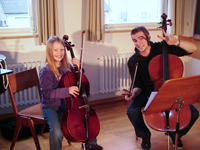 music as a sport neurodidactic cello lesson fun
