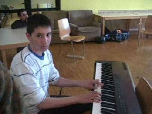 music as a sport neurodidactic adolescent keyboard lesson