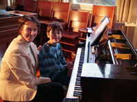 music as a sport neurodidactic brain-based method piano teacher and young boy